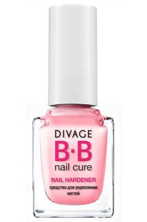 Bb-активатор роста ногтей Divage