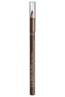 Rimmel карандаш для бровей 02 RIMMEL