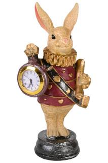 """Фигурка """"Кролик с часами"""" MAGIC HOME"""