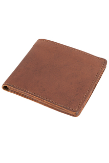 WALLETT WOODLAND LEATHER