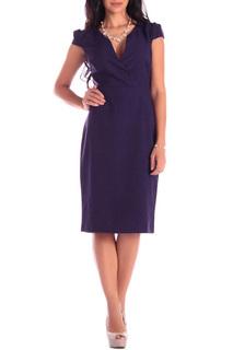 Платье с коротким рукавом REBECCA TATTI