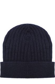 Кашемировая шапка фактурной вязки Tom Ford