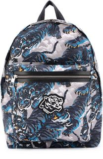Рюкзак Flying Tiger с принтом Kenzo