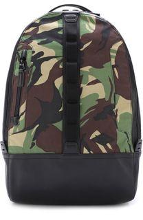 Текстильный рюкзак на молнии Rag&Bone Rag&Bone