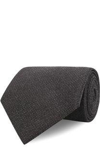 Галстук из смеси шерсти и шелка Tom Ford