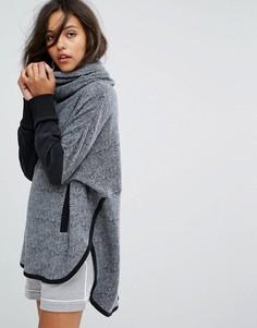 Эластичная туника для дома DKNY - Серый