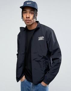 Спортивная куртка Carhartt WIP Division Script - Черный