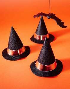 Шляпы ведьмы Meri Meri Halloween - Мульти