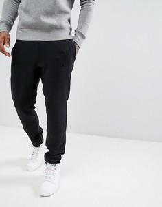 Черные джоггеры Nike Jordan Air 860198-010 - Черный