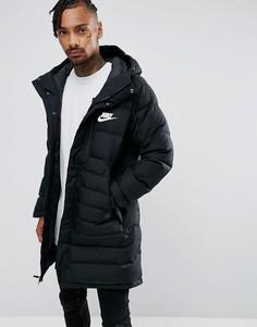 9e1815d1 Shop men's parka jackets Nike at online shop Lookbuck