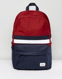Темно-синий рюкзак Tommy Hilfiger - Темно-синий