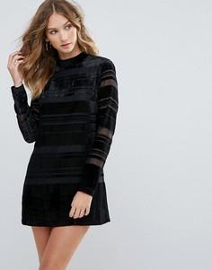 Платье Deby Debo Emma - Черный