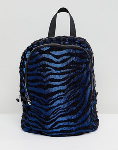 Рюкзак ASOS - Синий