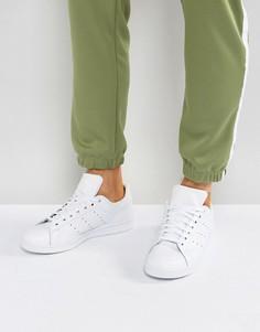 Белые кроссовки adidas Originals Stan Smith S75104 - Белый