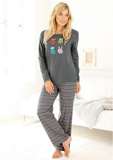 Пижама, 3 части VIVANCE