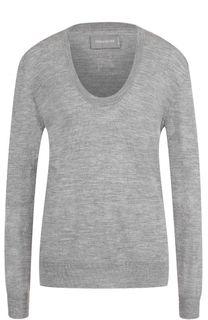 Шерстяной пуловер с круглым вырезом Zadig&Voltaire Zadig&Voltaire