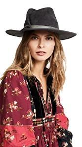 Eugenia Kim Giovanna Hat