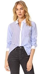 RAILS Emory Button Down Shirt