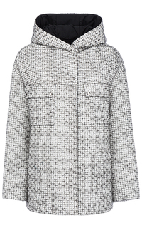 Утепленная женская куртка Gamelia Experience