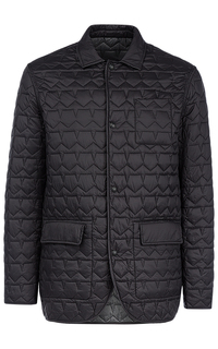 Утепленная мужская куртка Vittorio Emanuele