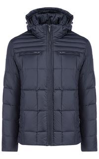 Куртка на натуральном пуху Urban Fashion for men
