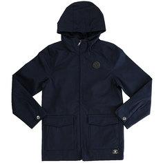 Куртка детская DC Exford Boy Dark Indigo