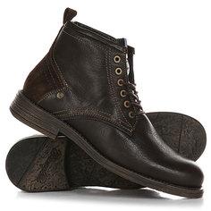 Ботинки высокие Wrangler Cliff Mid Tdm