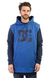 Толстовка сноубордическая DC Dryden Insignia Blue