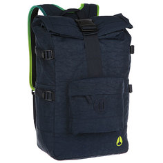 Рюкзак туристический Nixon Swamis Backpack Navy/Gradient