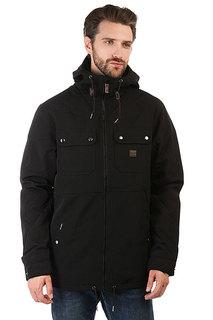 Куртка Billabong Matt Black