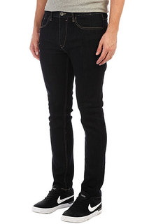 Джинсы узкие Billabong Outsider Jean Salt Water Rns