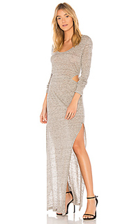 Макси платье athina - YFB CLOTHING