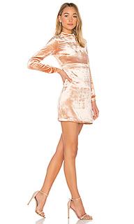 Мини платье gemma - A.L.C.