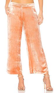Широкие брюки robbie - A.L.C.