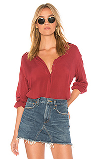 Рубашка с драпировкой сзади - Bella Dahl