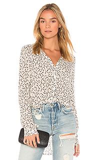 Рубашка с отложным воротником - Bella Dahl