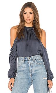Блузка с длинным рукавом ada - Clayton