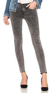 Узкие джинсы le skinny - FRAME