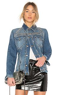 Джинсовая куртка le studded - FRAME