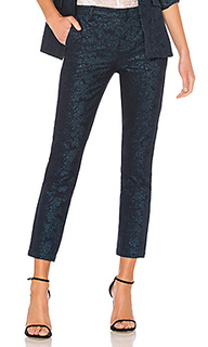 Укороченные брюки clara - J Brand