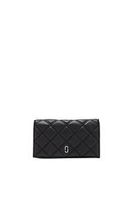 Бумажник на цепочке double j matelasse - Marc Jacobs