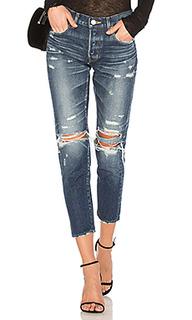 Зауженные джинсы denver - Moussy