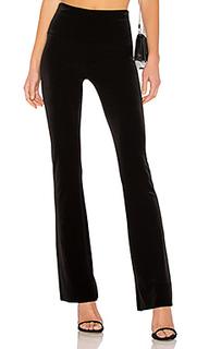 Расклешенные брюки - Norma Kamali