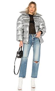 Объемная куртка medium - OFF-WHITE