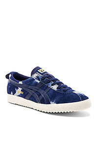 Кроссовки mexico delegation - Onitsuka Tiger Platinum