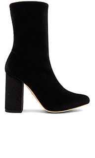 Сапоги на каблуке faris - RAYE