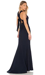 Платье с завязкой сзади carla - Rebecca Vallance