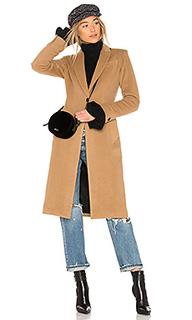 Шерстяное пальто duke - Rag & Bone