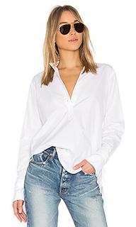 Рубашка на пуговицах dylan - Rag & Bone