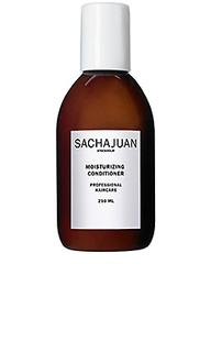 Шампунь moisturizing - SACHAJUAN
